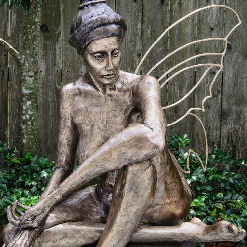 Metamorph by Karen Cauvin Eustis